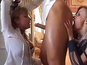 masked slut takes facial in hotel room